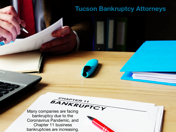 Chapter 11 business bankruptcy blog